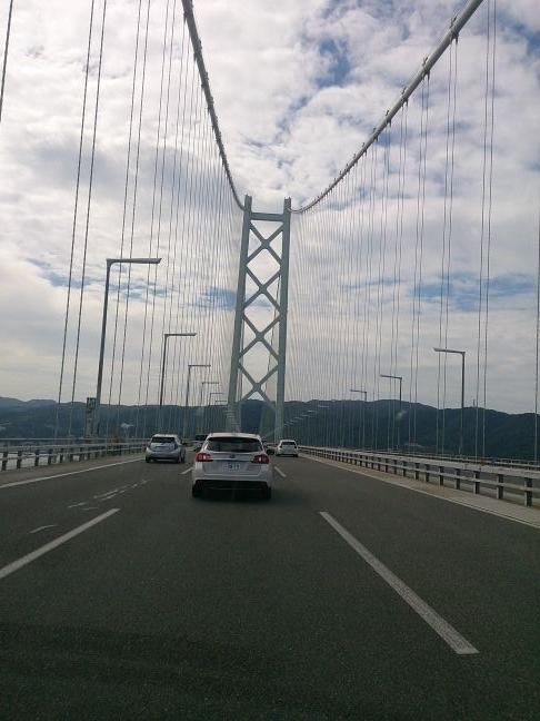 明石大橋(1)