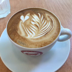 CafeElliottAvenue