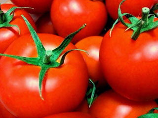 夏はトマト