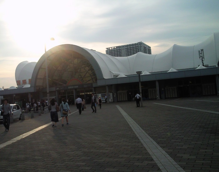 2016年5月24日 東京2