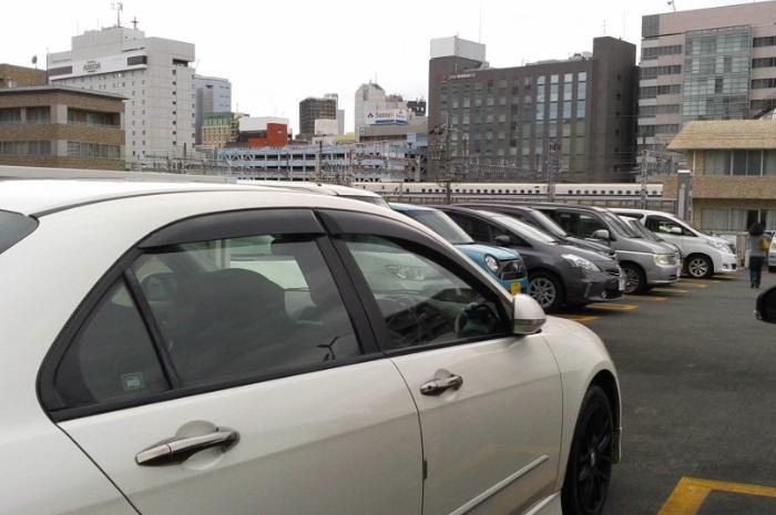 2016年10月9日 静岡遠征4