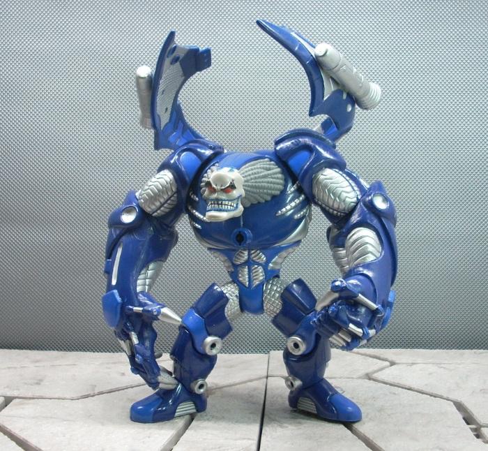 アポカリプス-7