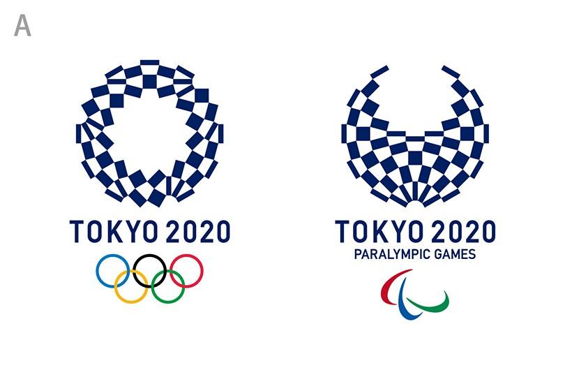 科学物質の感じがする!東京五輪エンブレム「組市松紋」…放射能?華やかでないことは確かで…