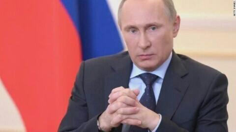 プーチンは戦争を避けるため、できる限りのあらゆることをしている、戦争を望んではいない!米オバが核戦争