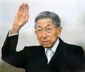 《三笠宮さま逝去》日本軍の中国・南京での行為を「虐殺以外の何物でもない」歴史修正主義批判!戦争は殺人