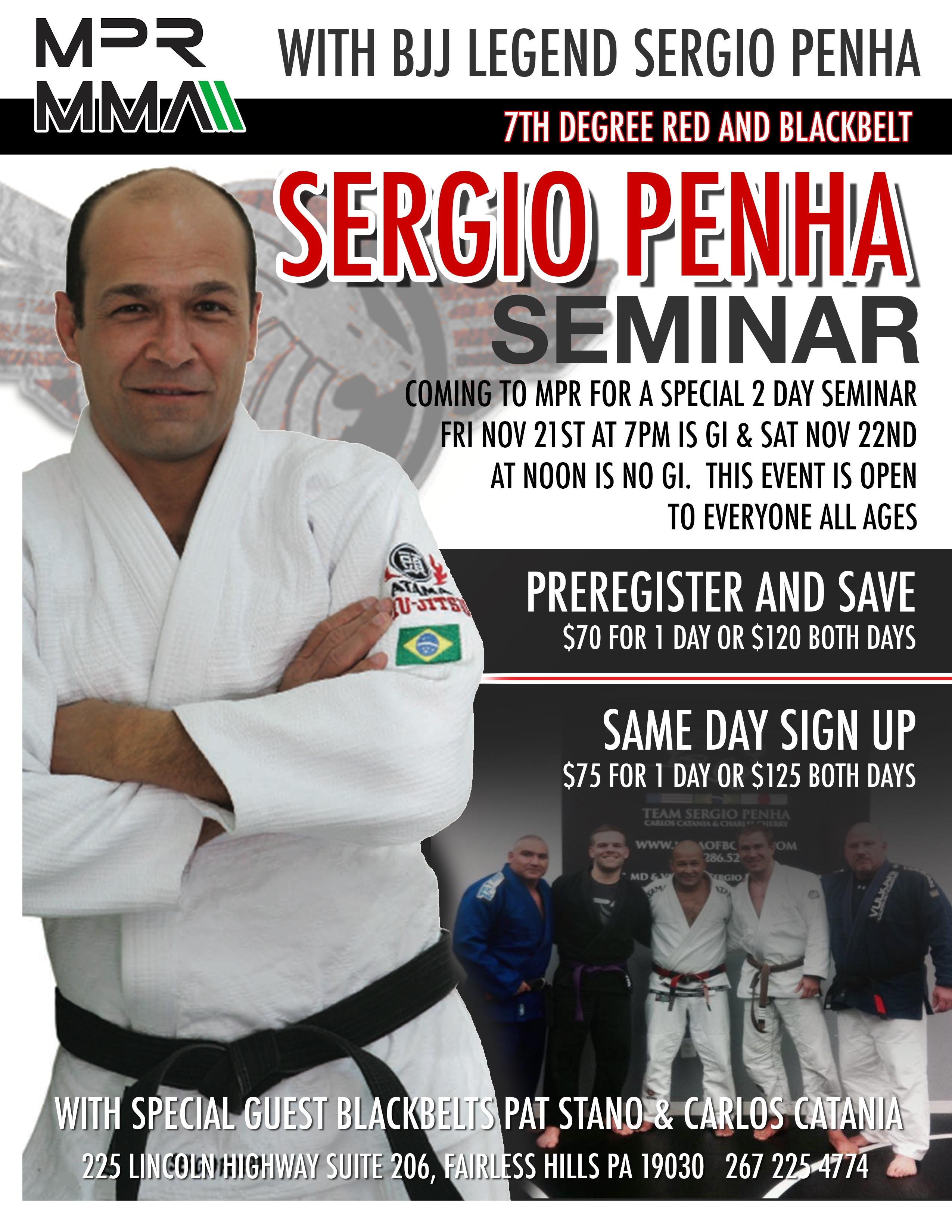 変換 ~ Sergio-Seminar