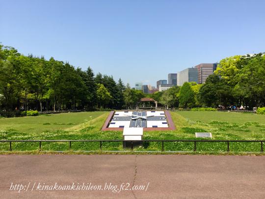 160426 Hibiya park 2