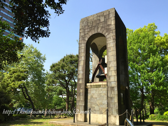 160426 Hibiya park 5