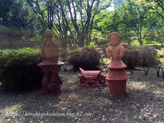 160426 Hibiya park 7