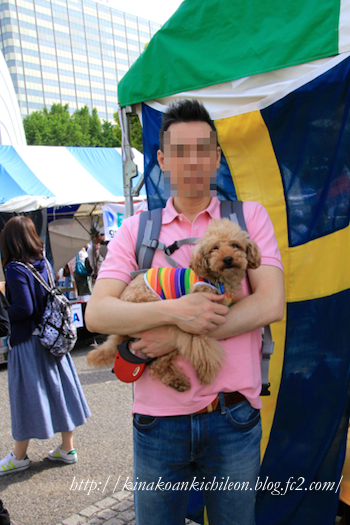 160510 Tokyo Pride 2