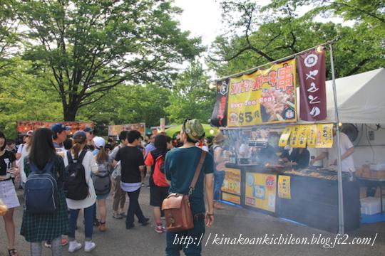 160510 Tokyo Pride 5
