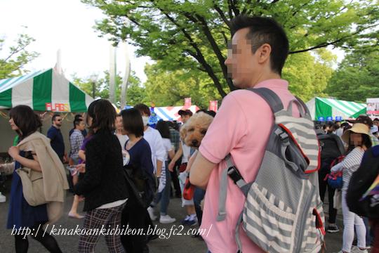 160510 Tokyo Pride 4