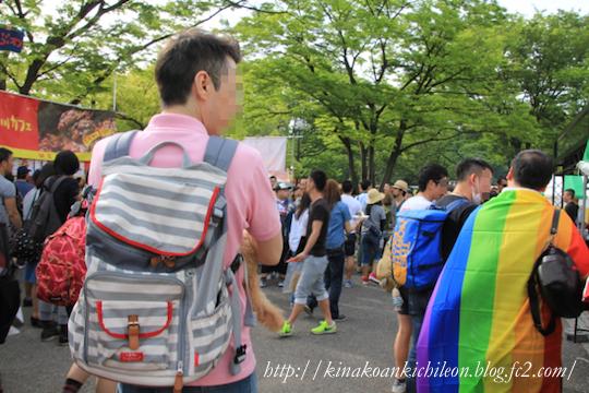 160510 Tokyo Pride 3