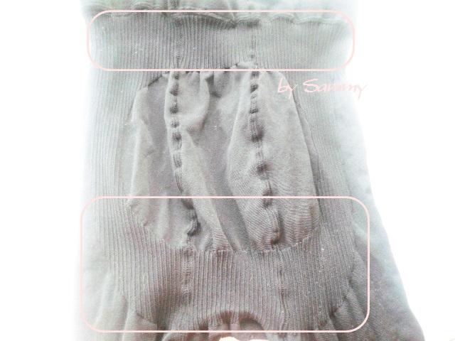 リンパマッサージセルライトスパッツ 6