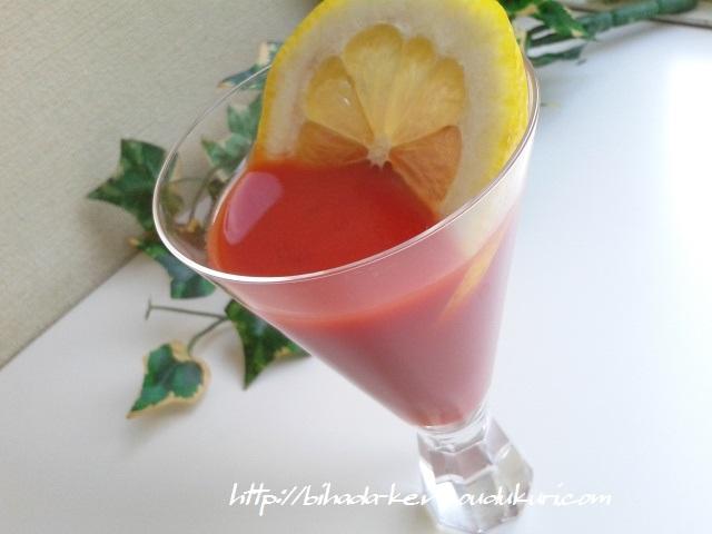 トマトジュース 2