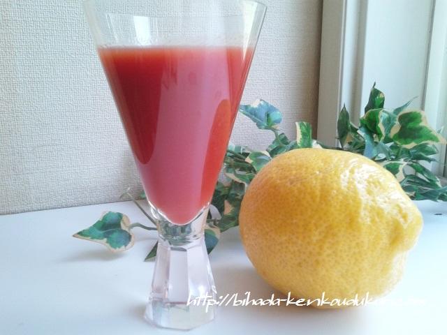 トマトジュース 3