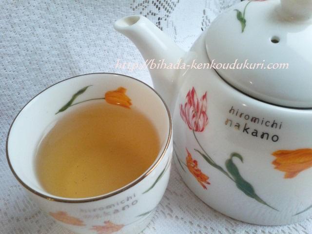 Tea total ハーブティー リラックスティー 3