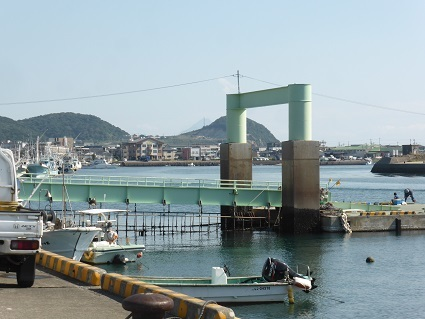 枕崎漁港2