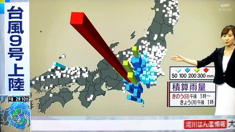 20160822 台風直撃! 050-2