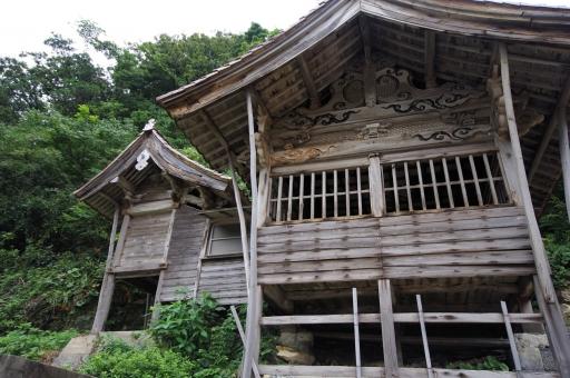 2013年の恵比寿神社