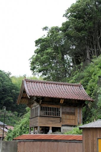 恵比寿神社拝殿