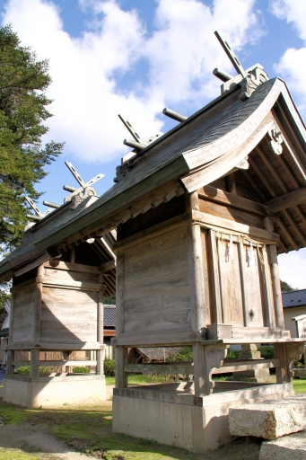 田中神社西宮