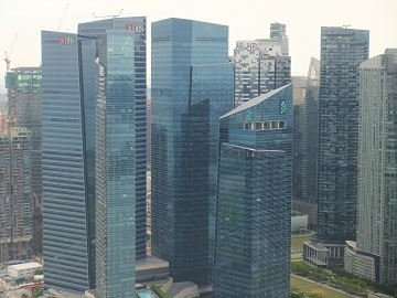 sin金融街