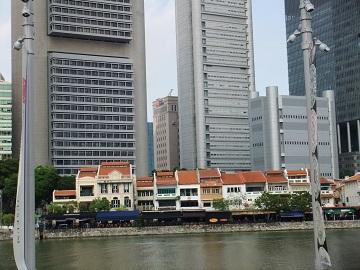 川シンガポール