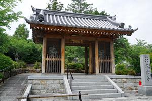 久米寺2016