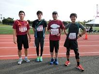 マラソン 2016