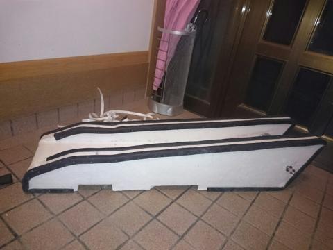 アンカー台2