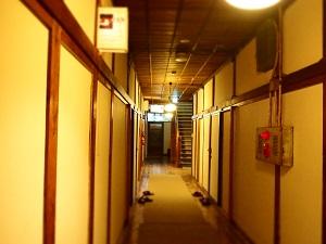 酸ヶ湯温泉 7号館