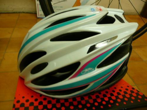 HMRヘルメット