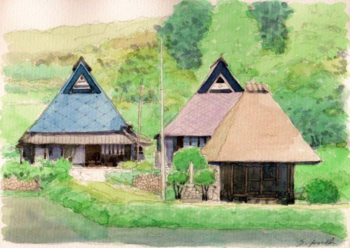 竹井の古民家 (700x497)