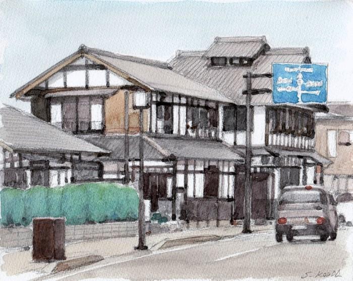 彦根の街角2 (700x559)