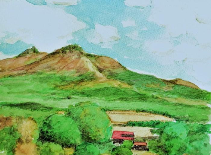 北海道駒ヶ岳  (700x514)