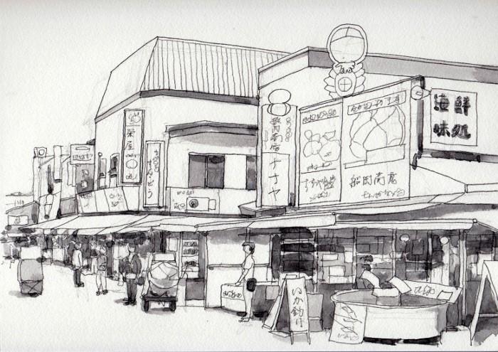 函館市場 グリザイユ (700x495)