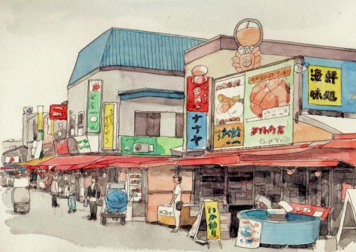 函館市場 (700x496)