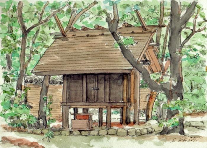 熱田神社 (700x501)