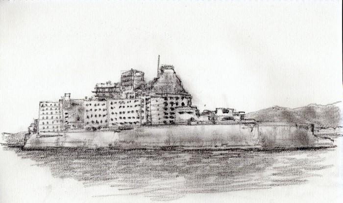 軍艦島遠景2 (700x415)