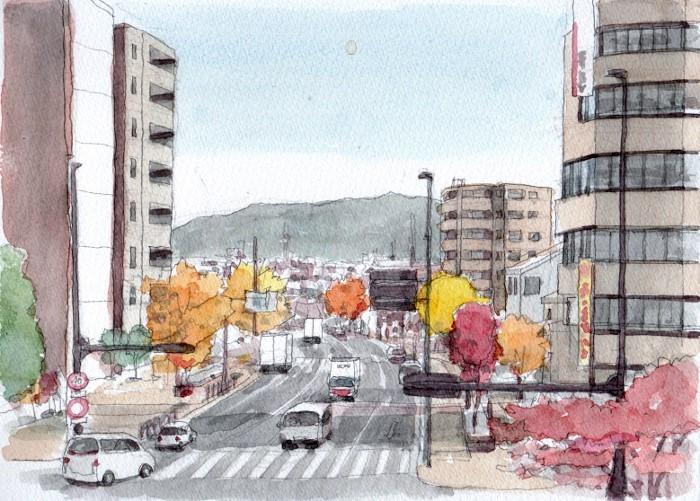 寝屋川のさわやか通り (700x501) (700x501)