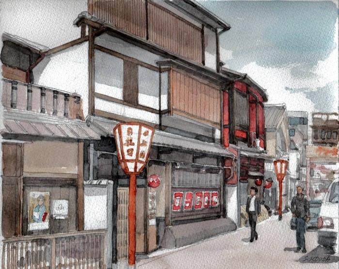 京都花見小路 (700x554)