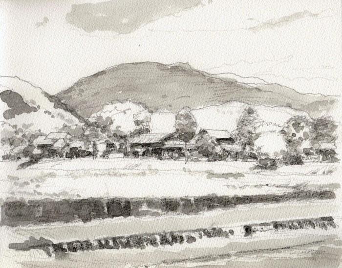 嵐山 グリザイユ (700x550)