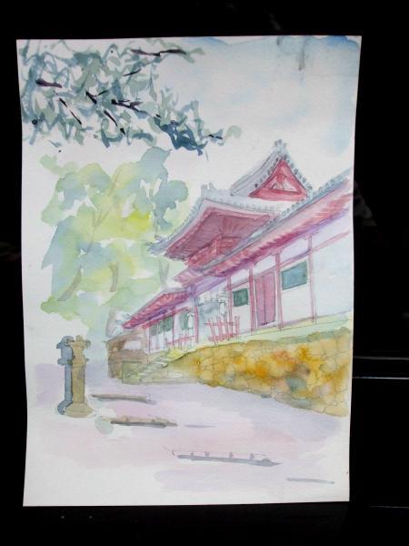 A手向け山神社