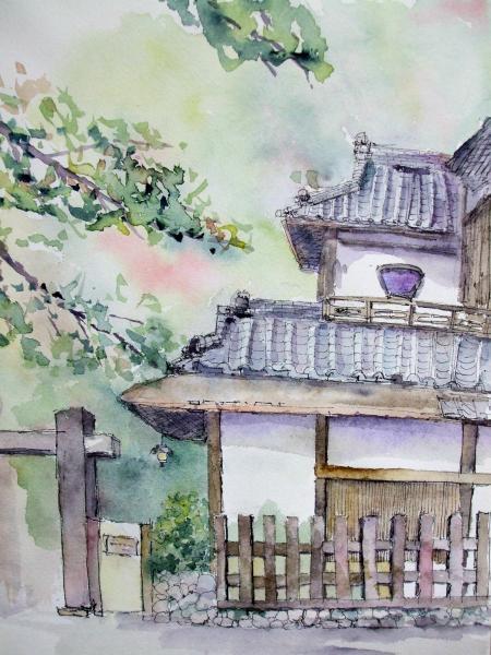 A音羽山荘