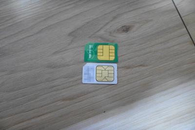 miniB-CAS & FOMAカード