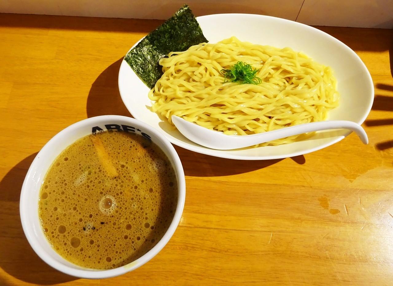 ABE's つけ麺
