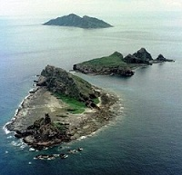 6月会報尖閣諸島1