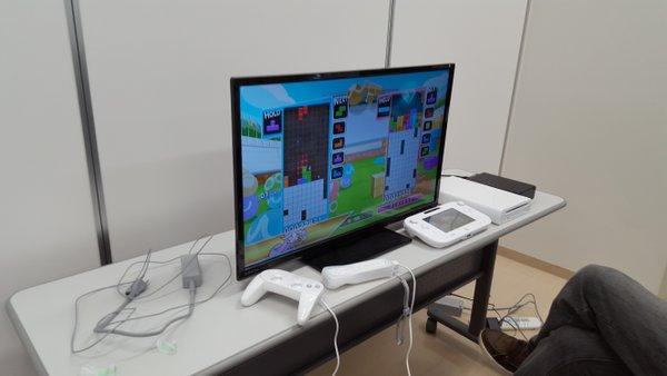 新歓ぷよぷよ tetris