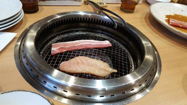 新歓焼き肉